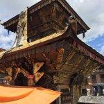 Photo of Swayambhunath Temple
