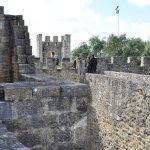 The Castelo, on the inside.