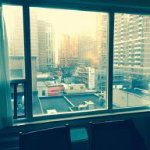 Photo de Comfort Hotel Downtown