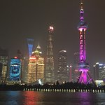 Photo de Huangpu River