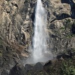 Bridalveil Falls July 2017