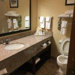 Comfort Suites Buffalo Photo