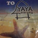 Photo de Ya Ya Warung