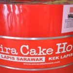 Mira Cake House ( local kek lapis / layer cake )
