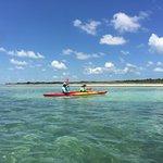 Kayaking Key West National Wildlife Refuge