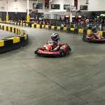Pole Position Track Racing