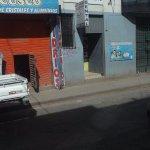 Linda ciudad