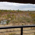 Victoria Falls Safari Club Foto