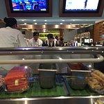 Bild från Tides Oyster Bar