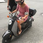 Foto de Montreal Scooter Rentals and Tours