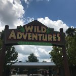 Photo de Wild Adventures Theme Park