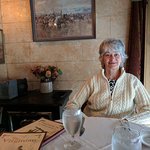 The  Virginian Restaurant Foto