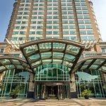 Photo of Radisson Blu Plaza Xingguo Hotel Shanghai