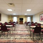 Photo de Holiday Inn Express Walterboro