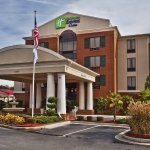 Photo of Holiday Inn Express McDonough