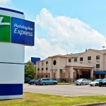 Photo of Holiday Inn Express Pittsburgh-North (Harmarville)