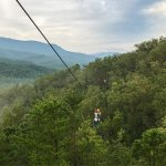 Photo de CLIMB Works - Smoky Mountains