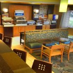 Photo of Holiday Inn Express Hotel & Suites Bluffton