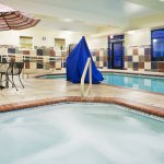 Photo of Holiday Inn Express Hotel & Suites Eugene