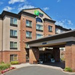 Photo of Holiday Inn Express Hotel & Suites Eugene