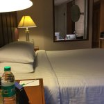 A hospitable hotel   One of the  best  in the range .  Good location comfortable rooms and very