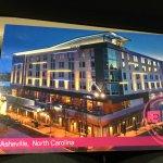 Aloft Hotel Asheville