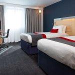 Photo of Holiday Inn Express Leeds City Centre