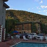Holiday Inn Express Glenwood Springs Foto