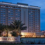 Foto de Crowne Plaza Orlando Downtown