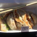 ภาพถ่ายของ Zen Sushi and Dumplings