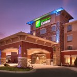 Foto de Holiday Inn Express Hotel & Suites Overland Park