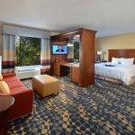 Hampton Inn & Suites Huntersville Foto