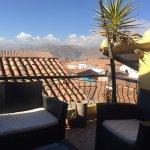 Foto de Los Apus Hotel & Mirador