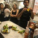 Foto de Cooking Classes in Rome