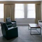 Photo of Club Quarters Hotel in Houston