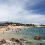 Foto de Chileno Beach