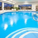 Photo de Holiday Inn Express Hotel & Suites Elkins