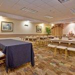 Billede af Holiday Inn Express Hotels And Suites Albermarle