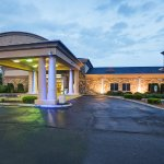 Photo of Holiday Inn Express Hotel & Suites Christiansburg