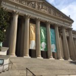 National Archives Museum exterior