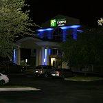 Foto de Holiday Inn Express Brooksville West