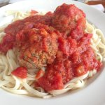 Spaghetti and Meatballs (Awesome!)