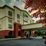 Photo of Holiday Inn Express Richmond Airport