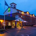 Photo of Holiday Inn Express Derby Pride Park