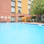 Holiday Inn Express Hotel & Suites Irving North-Las Colinas Foto