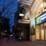 Photo de Holiday Inn Express Cape Town City Centre