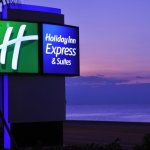 Photo de Holiday Inn Express Hotel & Suites Galveston West - Seawall