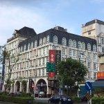 Foto de Grand Boss Hotel