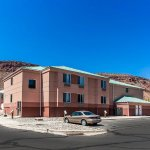 Quality Inn Moab Slickrock Area Foto