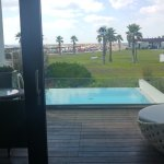 Photo de Nahsholim Sea Side Resort
